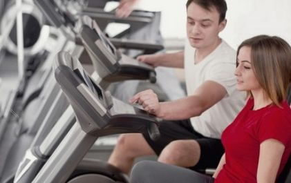Two or Three Personal-Training Sessions at City Pro Fitness. Only $60.