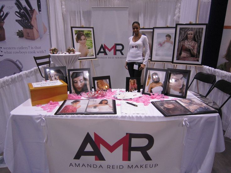 Join Amanda Reid and the team at AMR: Amanda Reid #Makeup at the National Bridal Show at the #Canadian National Exhibition's Direct Energy Centre in Toronto- from Friday, January 23 through Sunday, January 25, 2015. Contact us for information on how to get free passes for the show. Limited passes available.