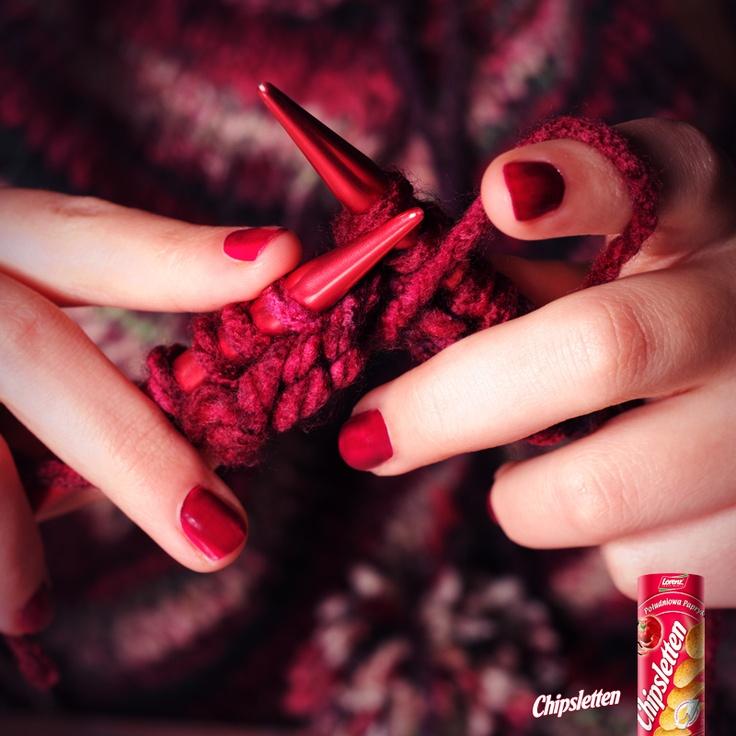 Ponoć znowu modne - potrafisz? :)      #travel #relax #chipsletten #snack #pepper