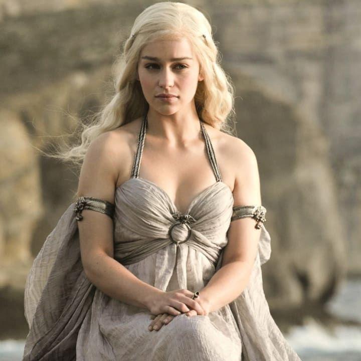 Game Of Thrones Weibliche Darsteller