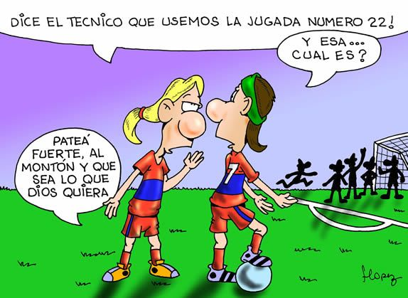 Consejos a mujeres para la próxima Eurocopa de fútbol - Monologos ...