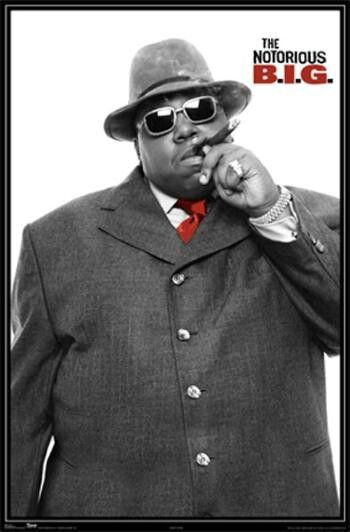 Biggie Smallz- Notorious BIG