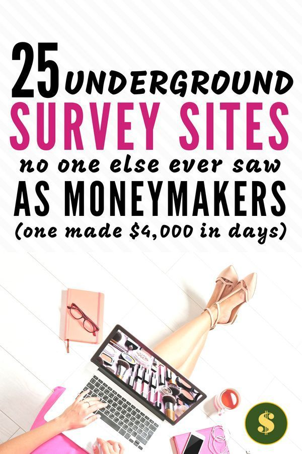 11 Best Survey Sites For Paid Online Surveys For Cash 115 Hr Online Surveys That Pay Online Surveys For Cash Make Money Photography