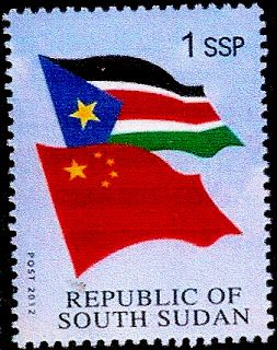 Commonwealth Stamps Opinion: China Produces More New South Sudan Stamps; Guyana, Bangladesh And Mozambique New Issues.