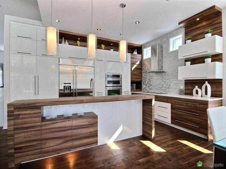 Maison à vendre Mirabel en Haut, 10990 rue de la Topaze, immobilier Québec | DuProprio | 590807