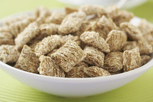 Here is a Greek Pastry recipe for Kataife made with Shredded Wheat cereal.