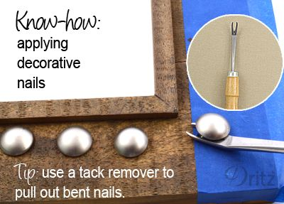 1000 Images About Diy Decorative Nails Trim On