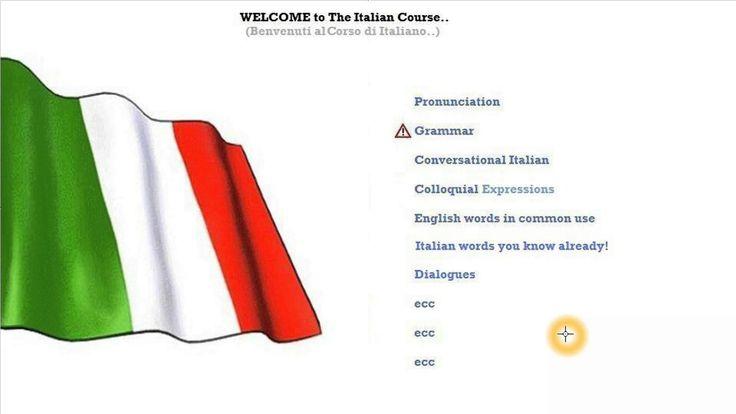 Italian Course Beginner Series Lesson 1: Acute Accent VS Apostrophe - YouTube