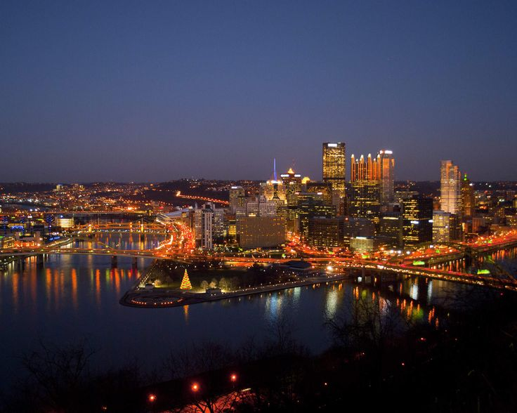 There are so many things you can do in Pittsburgh for less than $10!