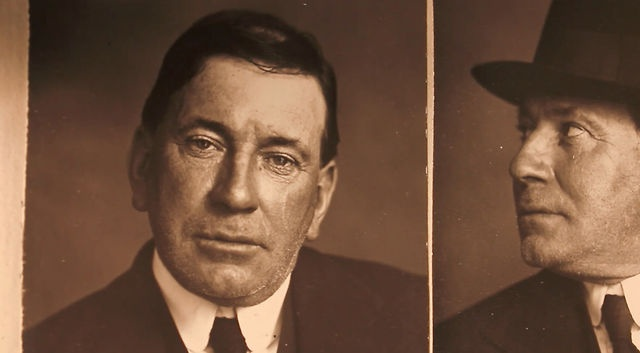 A Street Art project of 1920s criminal mug shots from Adelaide, Australia.Video: Ronnie Chin, Frazer Dempsey and Peter DrewSong: The Ballad of Stagger Lee by Mississippi John Hurtwww.peterdrewarts.com