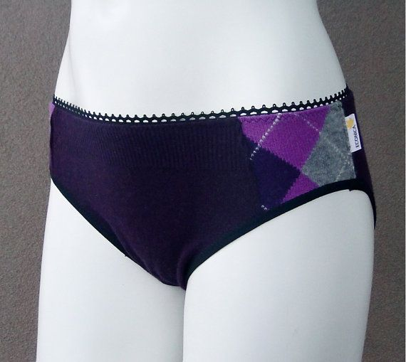 Cashmere Panties 9
