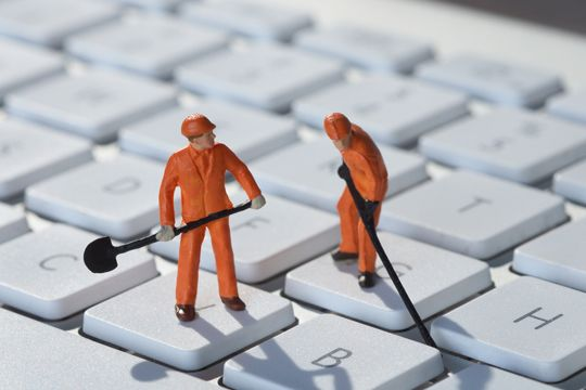quick and easy computer clean upComputers Network, Deep Cleaning, Computers Technology, Answers Blog, Computers Cleaning Up, Finding Computers, Repair Technician, Cleaning Homemaking, Spring Cleaning