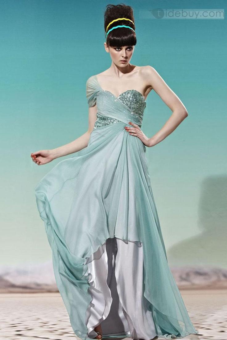 85 best Evening Dress images on Pinterest   Party wear dresses, Ball ...