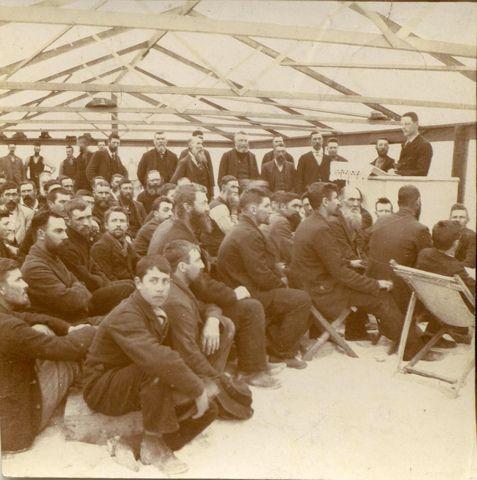 Geni - Photos in Photos from Anglo Boere Oorlog/Boer War (1899-1902) POW Bermuda