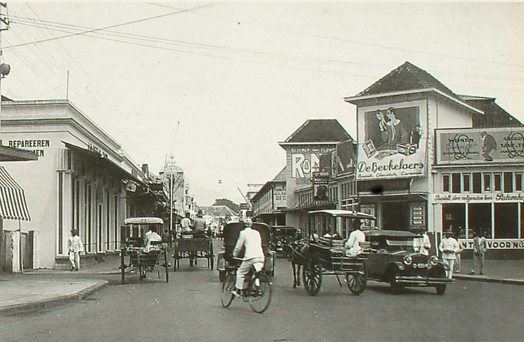 Bandung Tempo Dulu 40