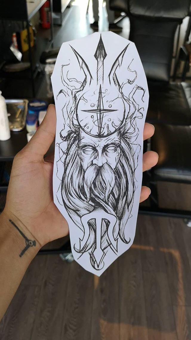 #Tattoos #Tattooart #Design #Kunst #Kunst Kunstwerk #Tattooart