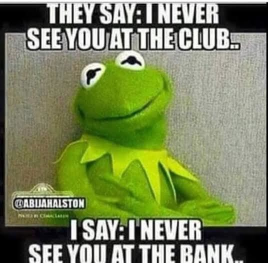 Funny Kermit The Frog Meme : Images about kermit giggles on pinterest