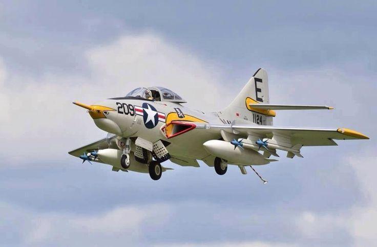F9F8 Cougar