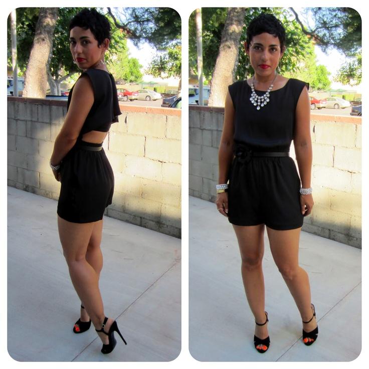 Mimi g black dress youth