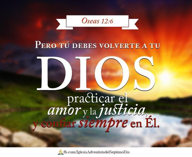 Oseas revela más del amor de Dios por su pueblo descarriado. #les #biblia