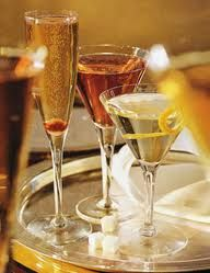 champagne cocktails - Google Search