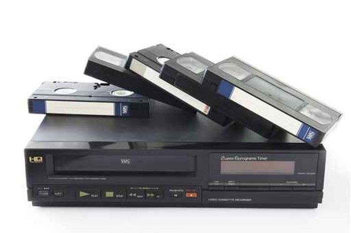 Pin By Jenny Ann On Donald Duck Vhs Vhs Tapes Cassette Recorder