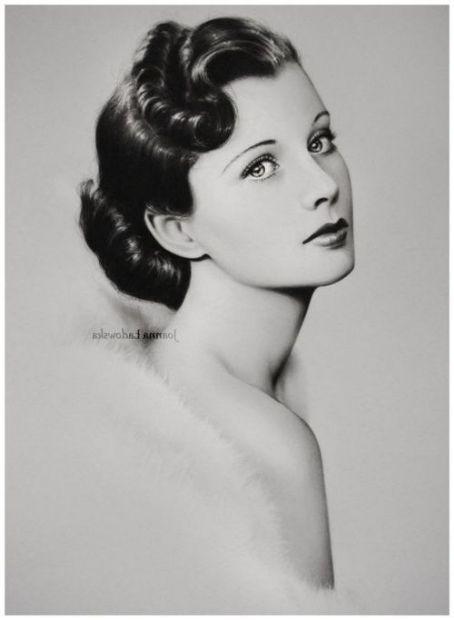 Vivien Leigh (1913 - 1967)