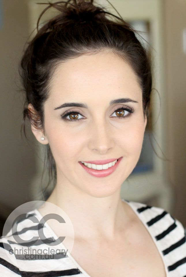 Wedding Makeup Winged Eyeliner : 132 best Makeup Artist Sydney ? My Work images on Pinterest