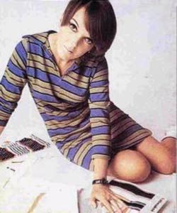 Fashion Influential: Mary Quant -