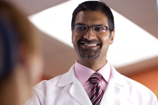Getting to know pediatric plastic surgeon Ananth Murthy He says - proudest accomplishment
