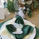 papieren-servetten-vouwen-bloem-roos