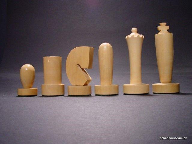 Chess ~♜ modern chess set