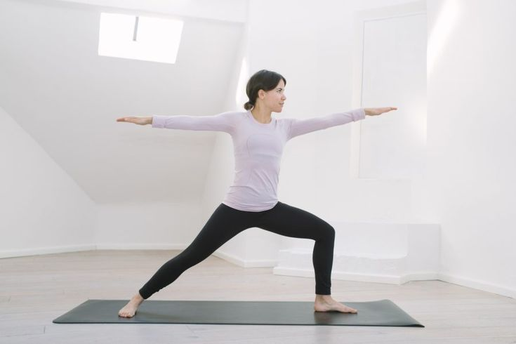 "Yoga: ""Flexibility"" with Asana Rebel – Asana Rebel is an app that makes it easy to integrate yoga into everyday life. Catie reports how she regained her flexibility step by step"