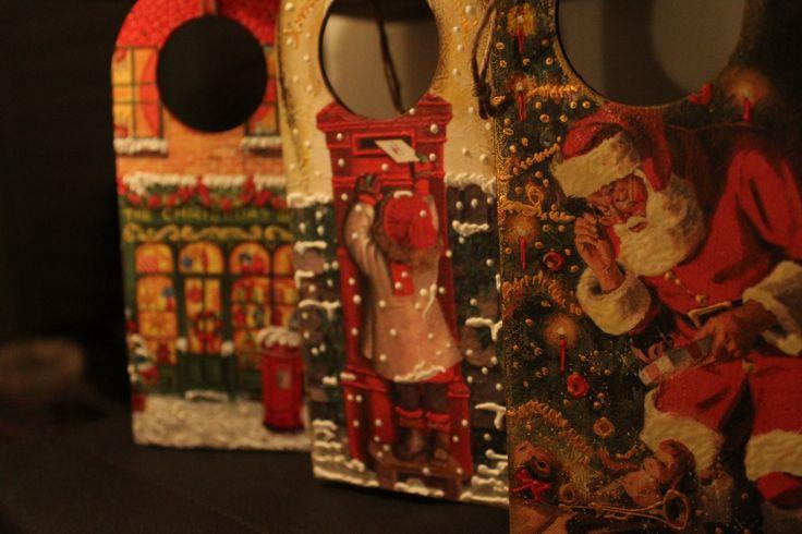 cute ornaments for cosy xmas decorations