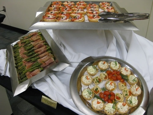Full Service Catering To Fit Your Needs By