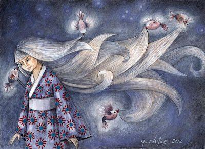 by Georgiana Chitac