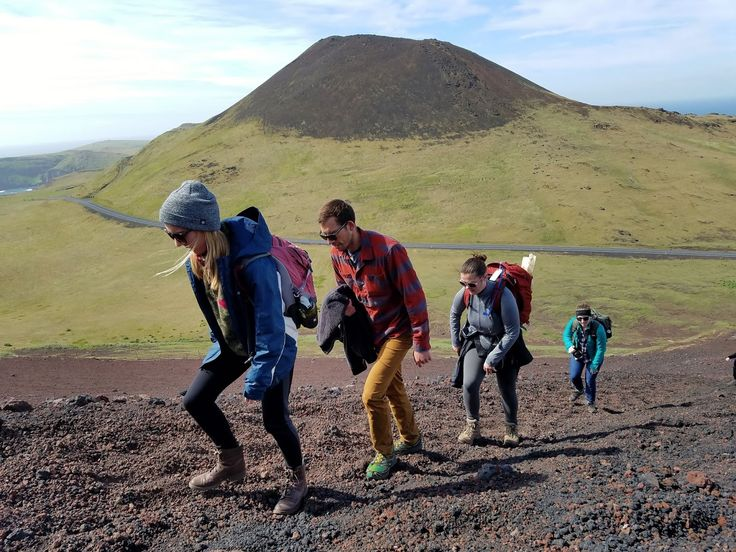 @stkateBIO is studying the Effect of temperature on nitrogen fixation in rivers in the Hengill region of Iceland. Keep up with their adventures and learn about their research at fixationonice.blogspot.com or stay tuned on Twitter: @stkateBIO.