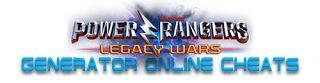 Power Rangers Legacy Wars Hacked - Hack Free Coins and Crystals: Hack - Power Rangers Legacy Wars Glitch Free 75000...