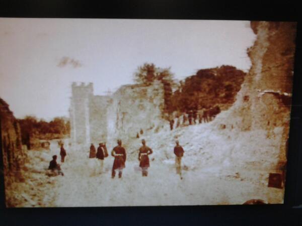 Porta Pia, 21-09-1870