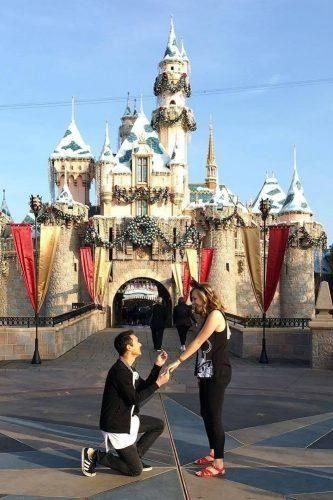 36 Greatest Concepts For Unforgettable And Romantic Marriage Proposal