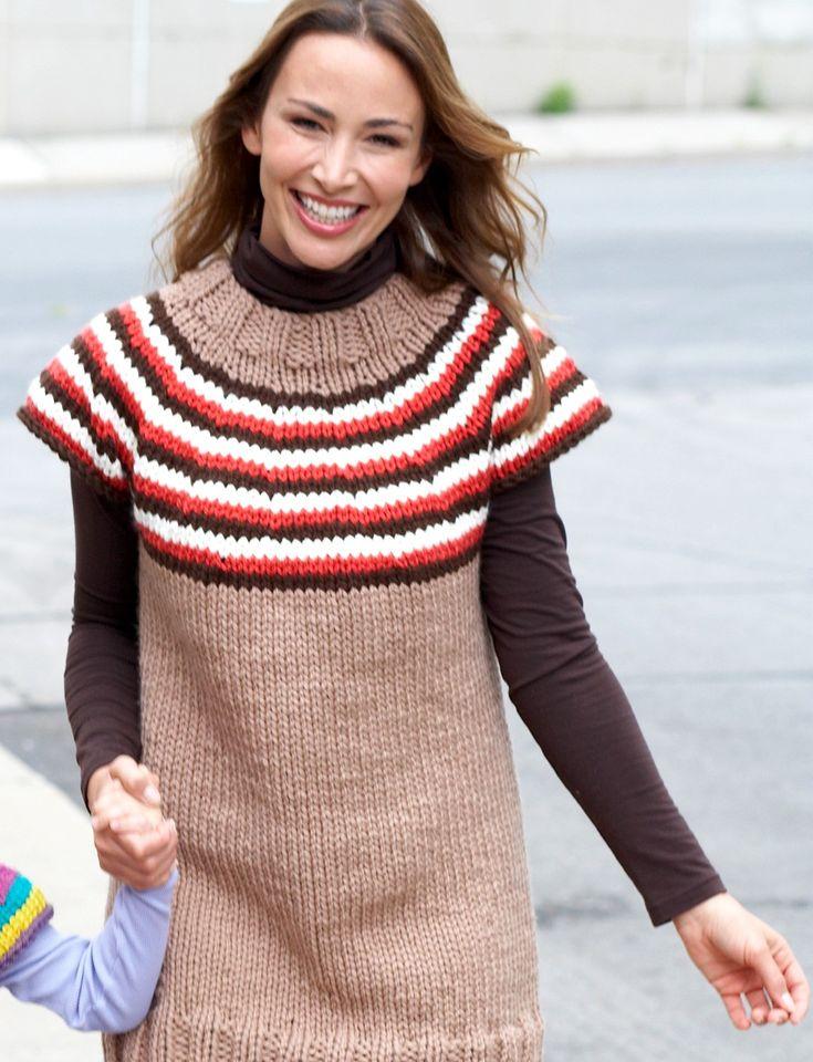 Fantastic Bernat Free Patterns Knitting Inspiration Knitting