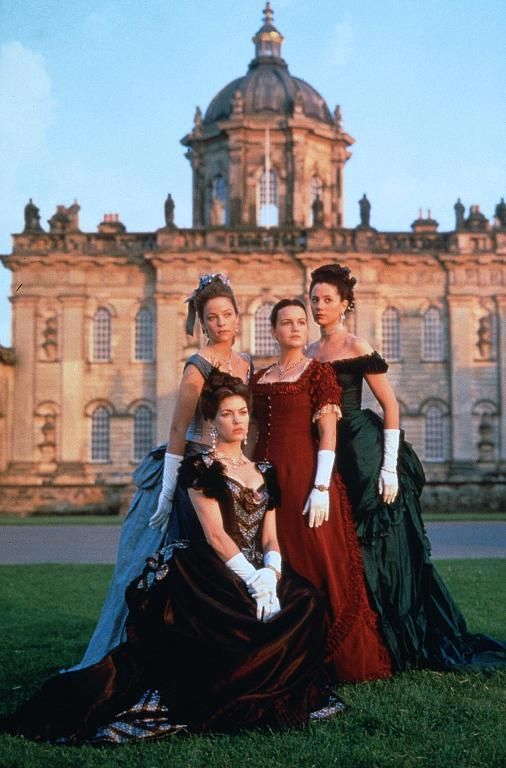 Longland couture dresses