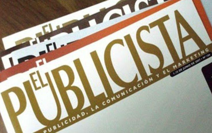 ¡Feliz Día del Publicista!