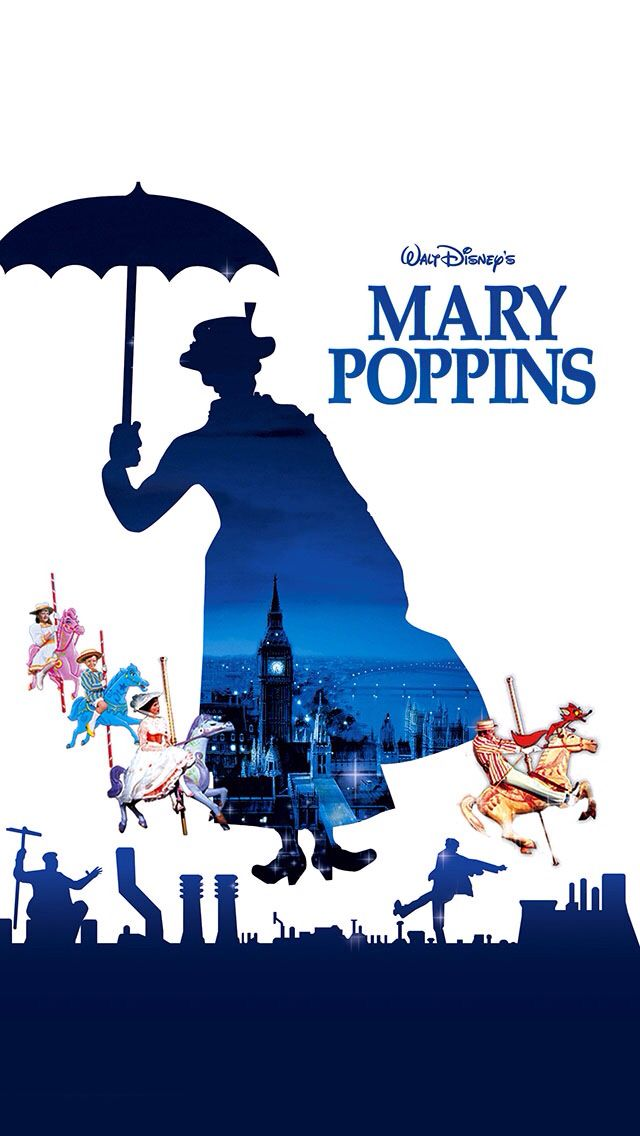 Mary Poppins loved it as a kid, still like it now. I would love to see the  Broadway Musical Production.
