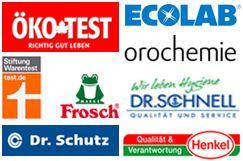Reinigungsfirma Berlin Reinigungsmittel