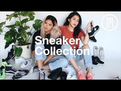 Sneaker Collection | ToThe9s