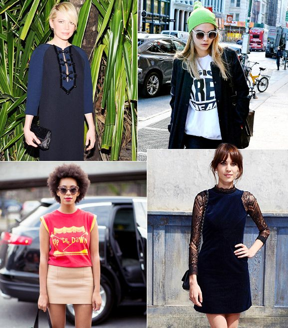 @Who What Wear+-+Fashion+Quiz:+Who+Is+Your+Celebrity+Doppelganger?+