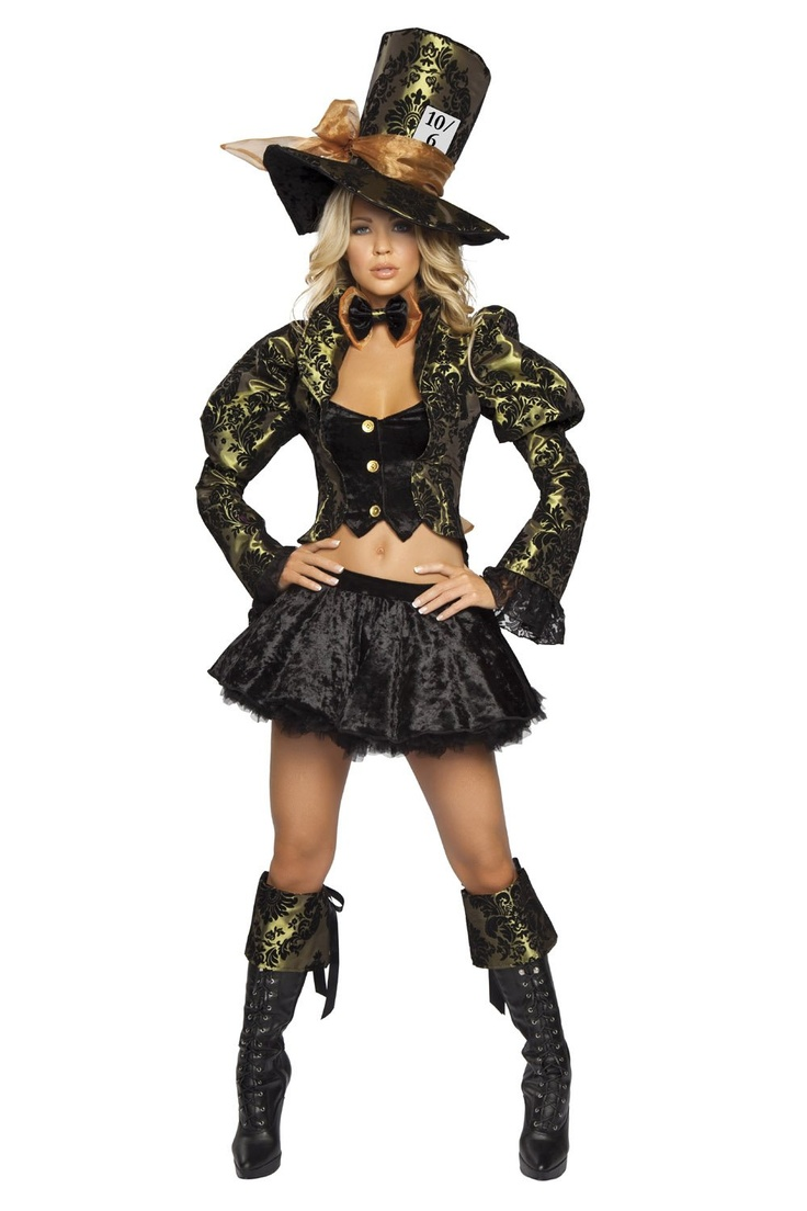 91 best Costumes images by Dawn Fournier on Pinterest | Faces ...