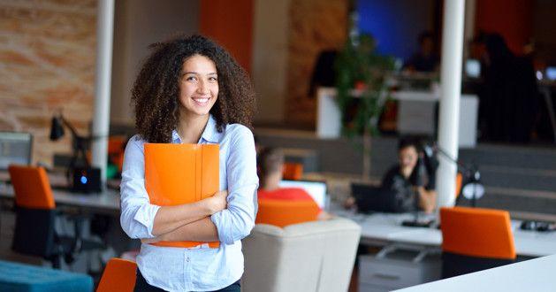 5 maneras de mejorar tu ambiente de trabajo