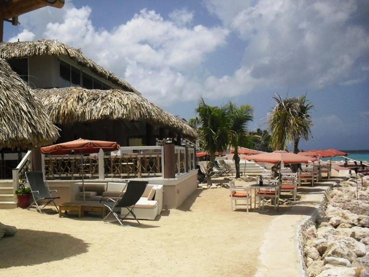 Restaurant Karakter, Coral Estate
